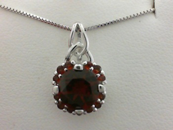 January Birthstone of the Month - Garnet! Garnet2-83