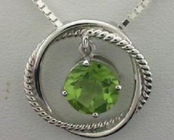 The August Birthstone – Peridot Peridot2-57