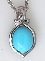 Turquoise: The Birthstone for December Turquoise1-38